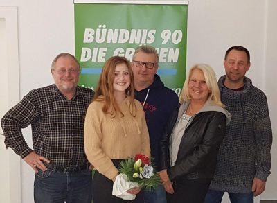 Vorstand des Ortsverbandes Heinsberg